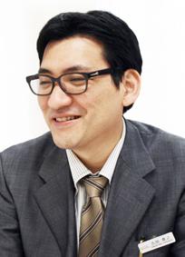 ■吉田貴之 社長